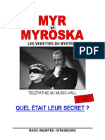 Myr & Myroska
