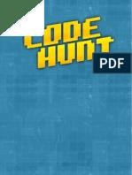 Code Hunt Template
