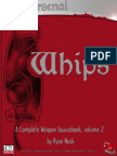 Arsenal Whip d20