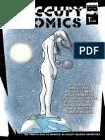 OccupyComics-issue1
