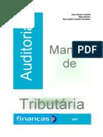 Manual Auditoria Tributaria