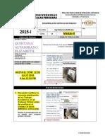 TA- DESARROLLO SISTEMAS CONTABLES II 2015-1 MODULO II  HECHO.docx