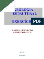 Caderno de Exercicios II 2007