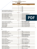 Plan de Estudios psicologia UNIVERSIDAD ALAS PERUANAS - AREQUIPA, PERU