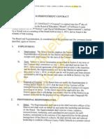 McMinimee Superintendent Contract WM
