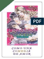 Como Una Comedia de Amor