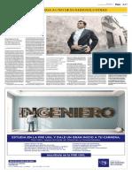 En Busca de Las Huellas de Mariano Melgar en Arequipa