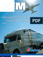 The Journal of Total Fuel Management - Vol 9 No 3 - Freight and Transportation Special
