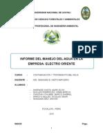 Electro Oriente Emp. Exp