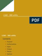 LOAD - DB2 Utility