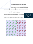 An Elementary Note (2) on Implicit Functions & Vector Fields - Images