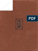1913 University of Minnesota NW School Crookston Yearbook