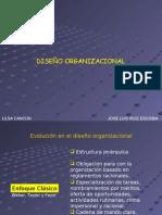 Organización tema 1