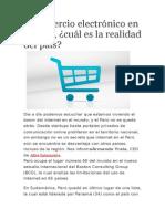 El comercio electrónico en el Perú.docx