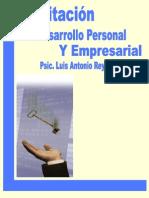 Desarrollo Personal y Empresarial.