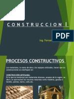 Construcción I