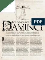 Los Demonios de Da Vinci