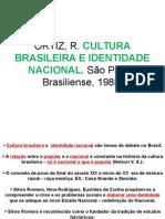 4 - Renato Ortiz