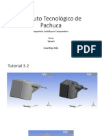Ansys Structural Analisys
