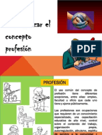 Presentation Ética Profesional 4