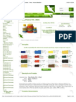 Tinta Plástica PVA - 250ml - Acrilex - Tintas e Auxiliares - Tintas - Atacado BeijaFlor