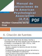 Citas APA 6.0.pptx