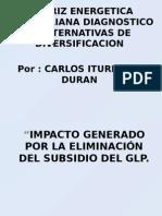 subsidio del gas ,.pptx