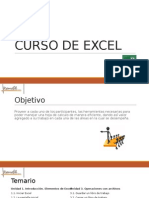Excel Básico Alterno