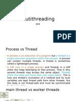 Java Muti Threading