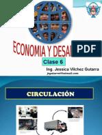 circulacion economia
