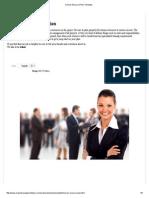 Human Resource Plan Template