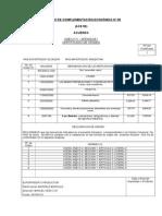 Acuerdo de Complementación Económica Nº 59 Ecu-Arg