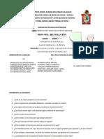 Gestión y Organización Escolar