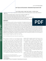 Quantifyi ng Tropical Dry Forest Type and Succession