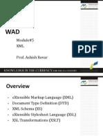 Module5(XML)