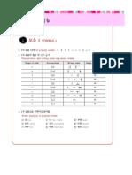 1 Basic Steps for Korean Practice 1