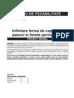 20.1 SF Capre-pasuni