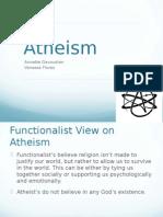 atheism -2powerpnt