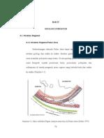 Struktur Geologi Daerah Kulonprogo