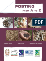 COMPOSTING FROM A TO Z