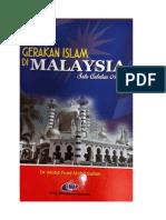 Liku-liku Gerakan Islam Di Malaysia