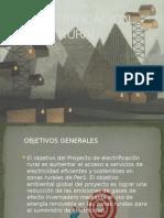 Electrificacion Rural Carlos Carrillo