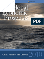 Global Economic Prospects 2010