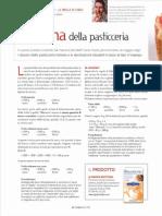 Articolo Frolla Carlo Pozza