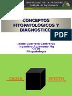 Conceptos Fitopatologia