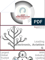 ASAP Semiconductor | Electronic, Aviation and Computer Hardware Parts Distributors