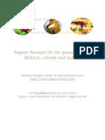 Vegane Rezepte Fur Die Ganze Familie