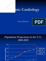 Cardiology in the Elderly