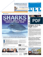 Asbury Park Press front page Wednesday, July 8 2015