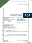 Gordon v. Virtumundo Inc et al - Document No. 39